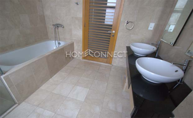 Modern Townhouse for Rent in Riveria