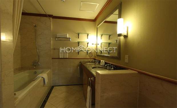 Nice Serviced Apartment for Rent in Downtown District 1