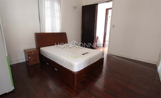 Colossal House For Rent At Low Price In Ho Chi Minh City