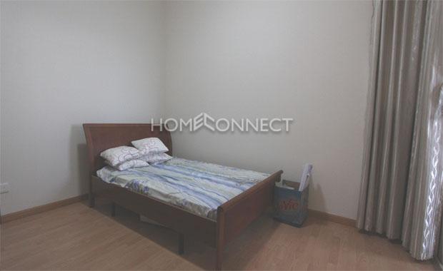 Topaz Condo for Rent in Saigon Pearl