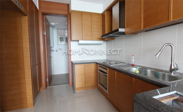 New Modern Condo for Rent at Xi Riverview