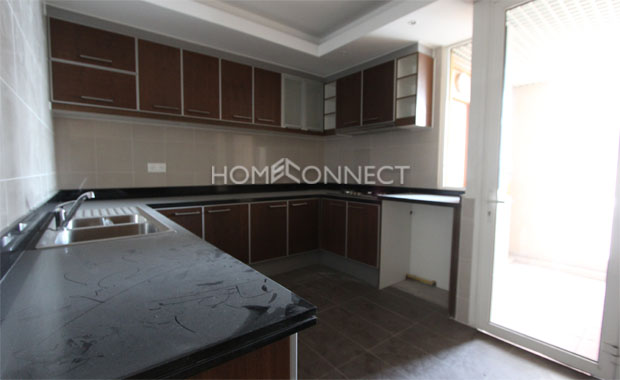 Brand New Apartment Unit for Lease in Saigon Pearl