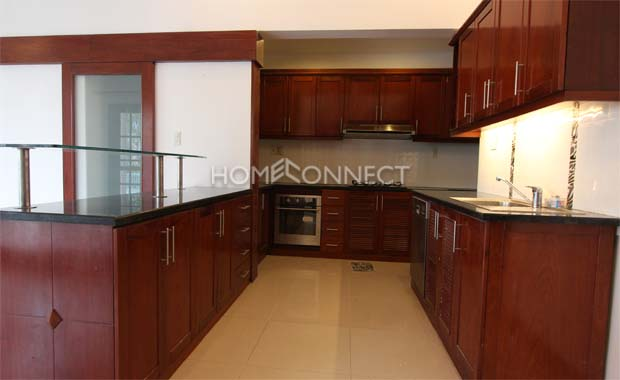 Large Family Home for Rent in District 2