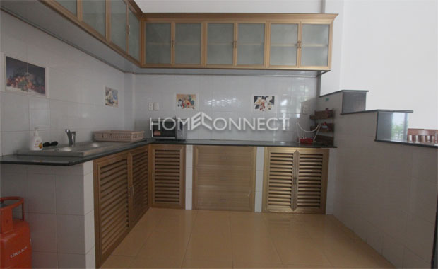 Thao Dien Home for Rent at Low Budget