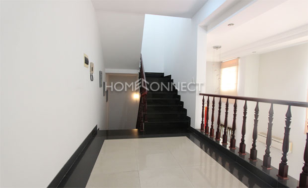 Fully Furnished Penthouse for Rent in District 7