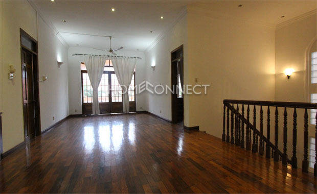 Spacious Home at a Low Price for Rent in An Phu