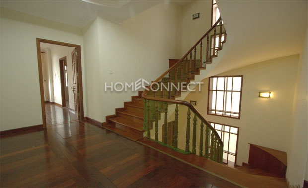 Low priced 5-Bedroom Home For Rent in Thao Dien