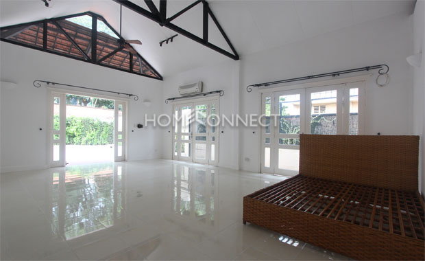 Loft Style House for Rent in Thao Dien