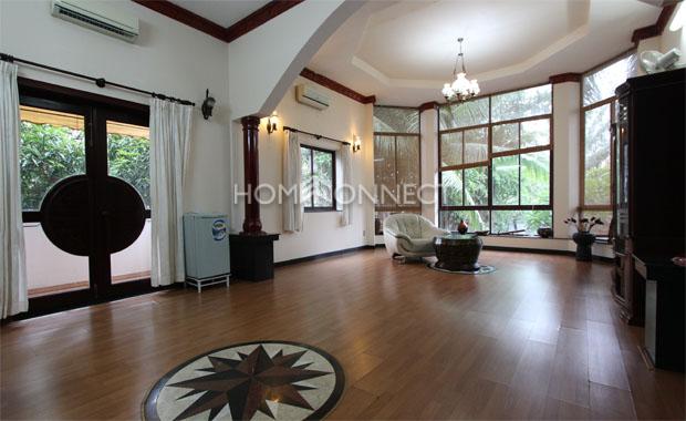 ABC Compound Villa For Rent