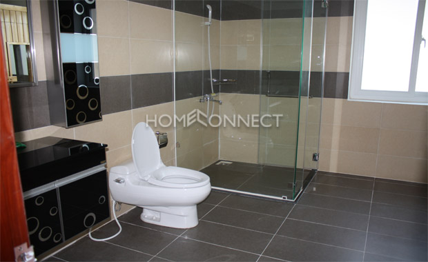Ultra Clean House for Rent on Tran Nao