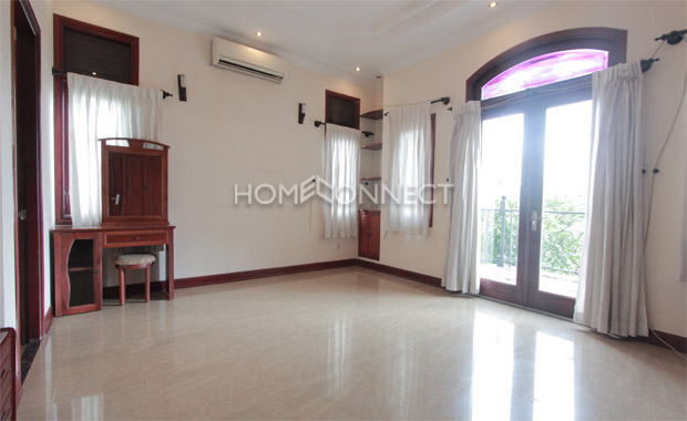 Thao Dien Private Villa Available for Rent