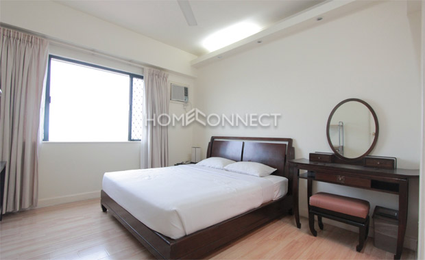 Fully-Furnished Parkland Apartment for Rent