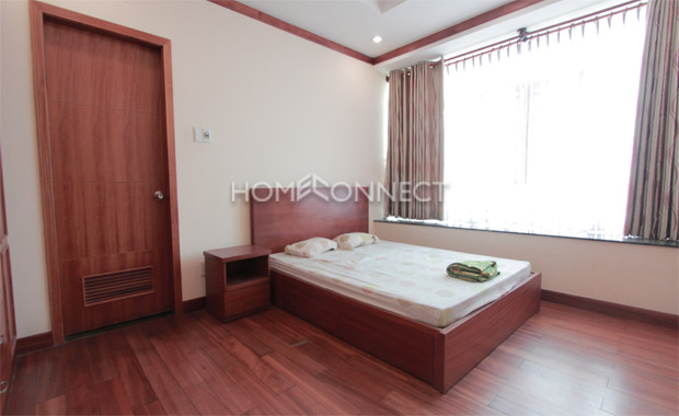 HAGL Fully-furnished Apartment for Rent in Thao Dien