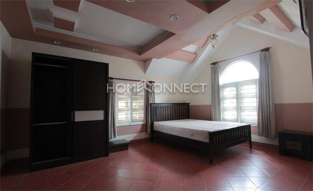 Fideco Compound Villa for Rent