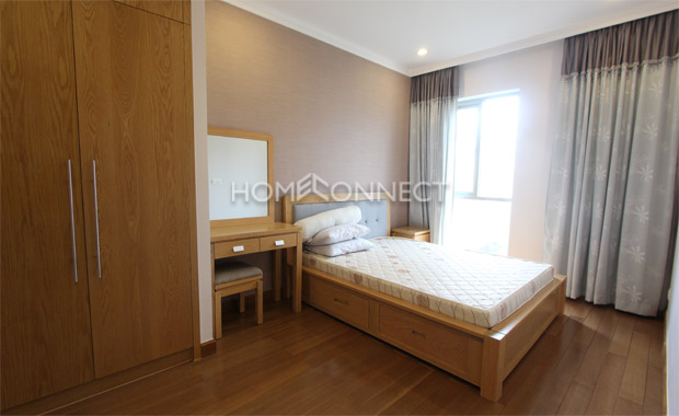 High Rise Apartment Unit for Rent in Saigon