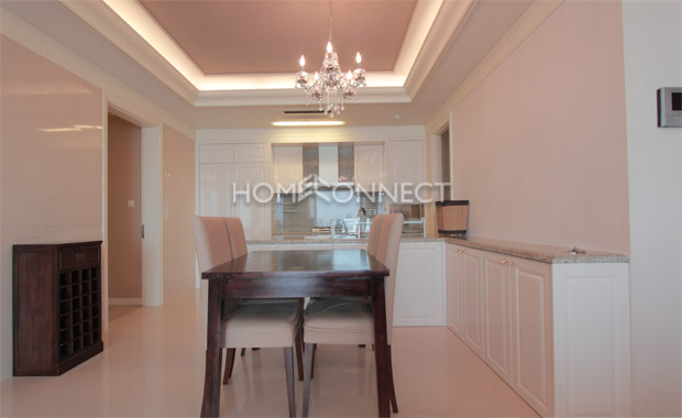 Cantavil Bright Apartment for Rent