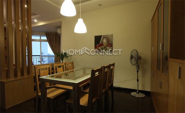 Green View Apartment for Rent