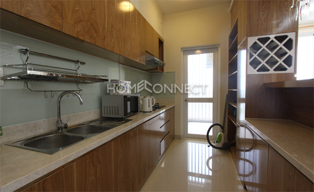 Beautiful River Park Apartment for Rent