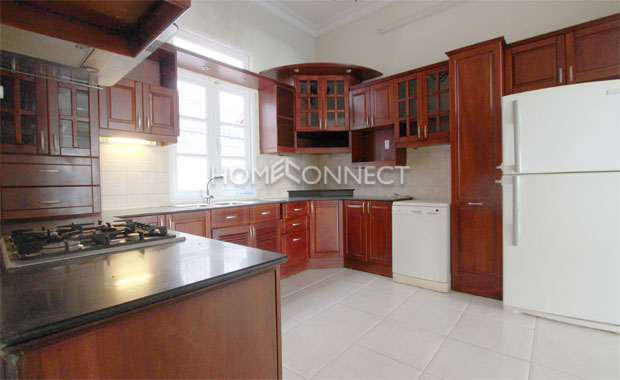 Nice Home for Rent in Friendly Compound