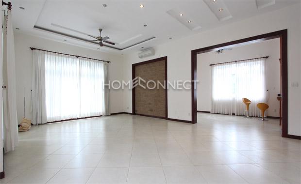 Ho Chi Minh City Extravagant Villa for Rent