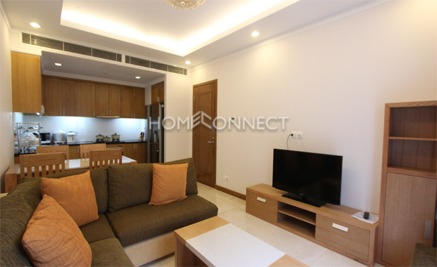 Beautiful Apartment for Rent in the heart of Saigon