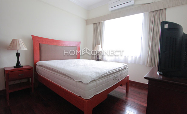 Apartment for Rent in Resort-style compound