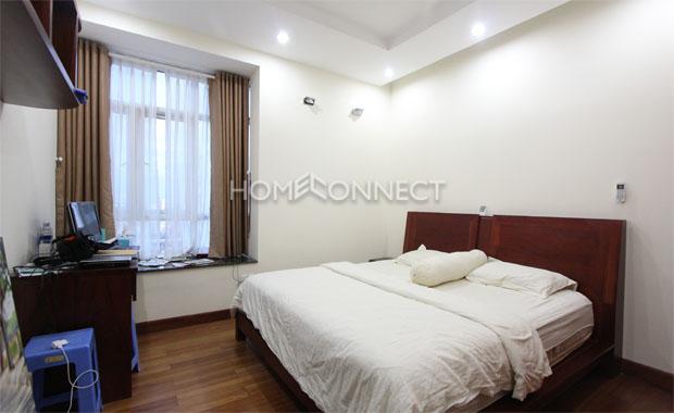 Bright 3-Bedroom Apartment for Rent in HAGL