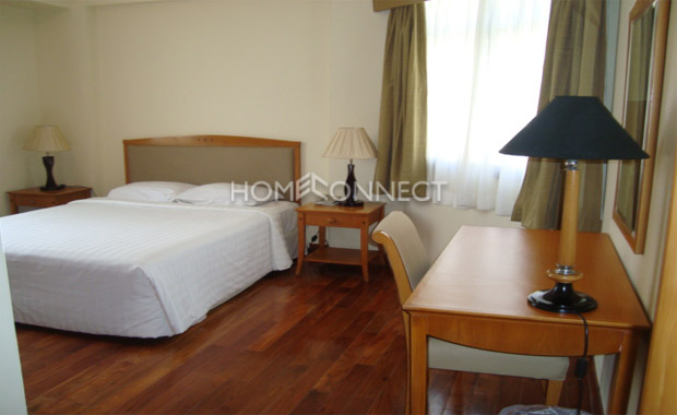 Low Rise Apartment in Compound for Rent
