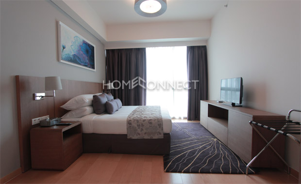 Somerset The Vista Apartment for Rent in District 2