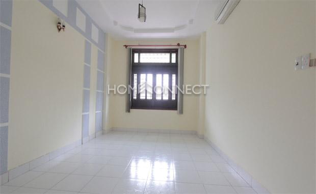 Nice 4-Bedroom Thao Dien Home for Rent