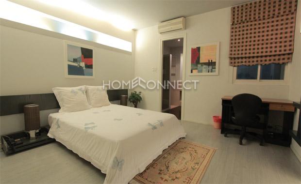 Modern Downtown Saigon apartment for Rent