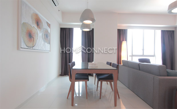 Exquisite Apartment for Rent in An Phu