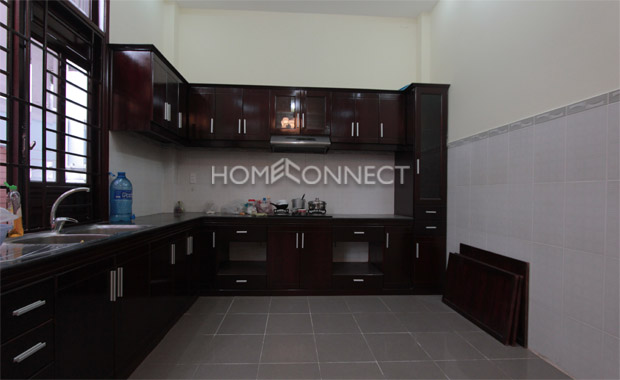 Nice 4-Bedroom Thao Dien Home for Rent