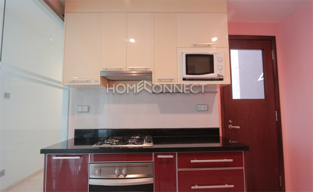 Downtown District 1 Condo for Rent