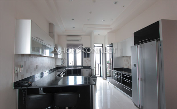 4-Bedroom Ava Residence Penthouse for Rent