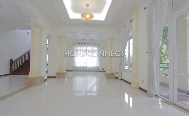 Amazing District 2 Villa for Rent