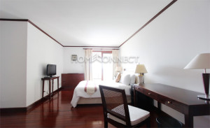 Resort-Style apartment at Saigon Domaine for Rent