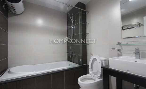 Modern Condo for Rent on Pham Ngu Lao