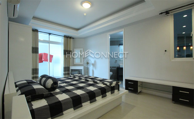Amazing International Plaza Apartment for Rent