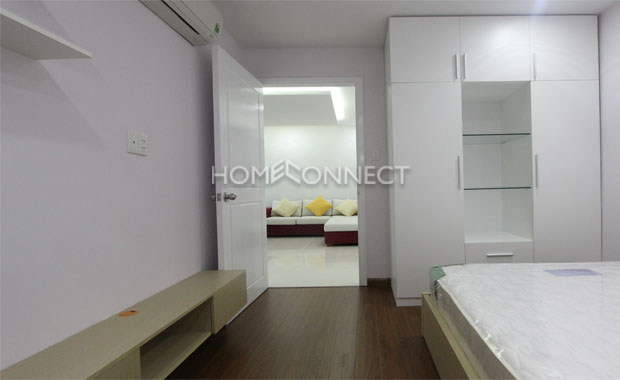 Fully Furnished Condo in Downtown Saigon for rent