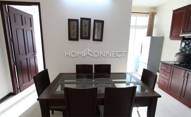 Modern Condo in International Plaza for Rent