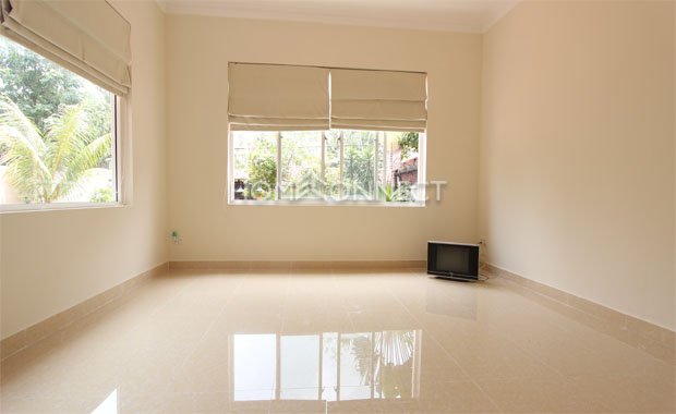 Comfortable Thao Dien Villa for Lease