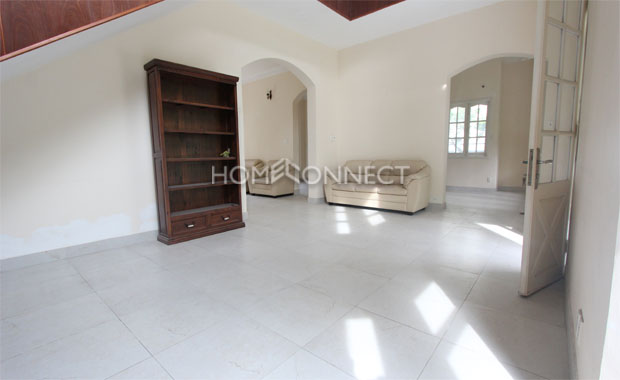 Green Field Compound Unfurnished Home for Rent
