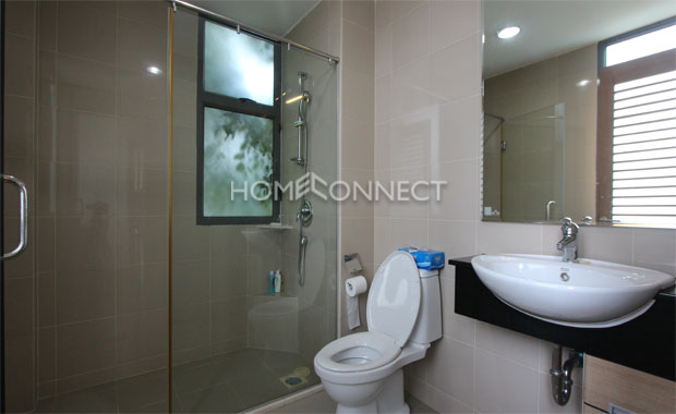 An Phu Luxurious Townhouse in Compound for Rent