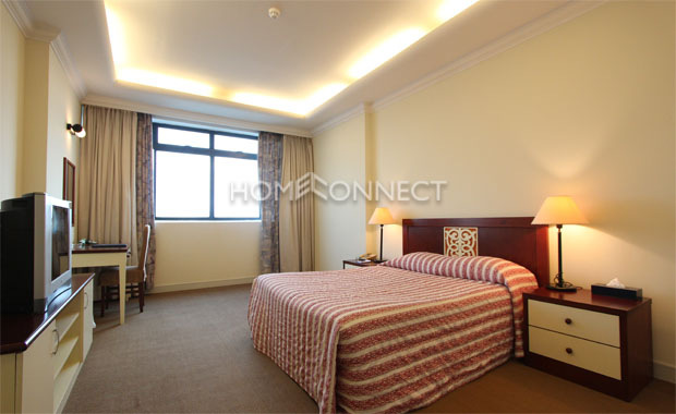 Bright 2-Bedroom Apartment for Rent in District 1