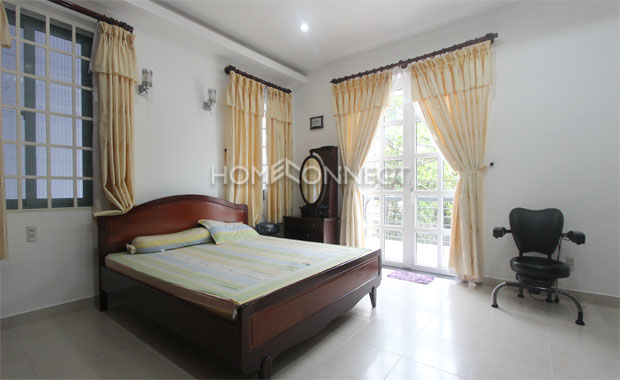 Private 3-Storey House for Rent in An Phu