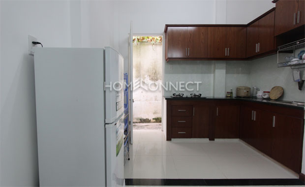 Tran Nao Affordable 2-Bedroom House for Rent