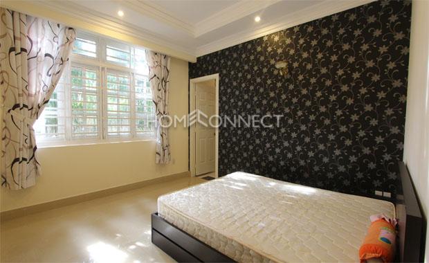 Resort-like 1-Storey Villa for Rent in Cat Lai