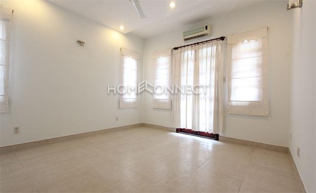 Ho Chi Minh City Attractive Villa for Rent