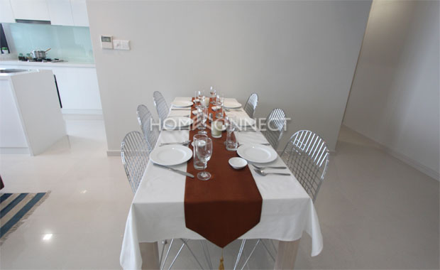Newly built Apartment for Rent in Binh Thanh